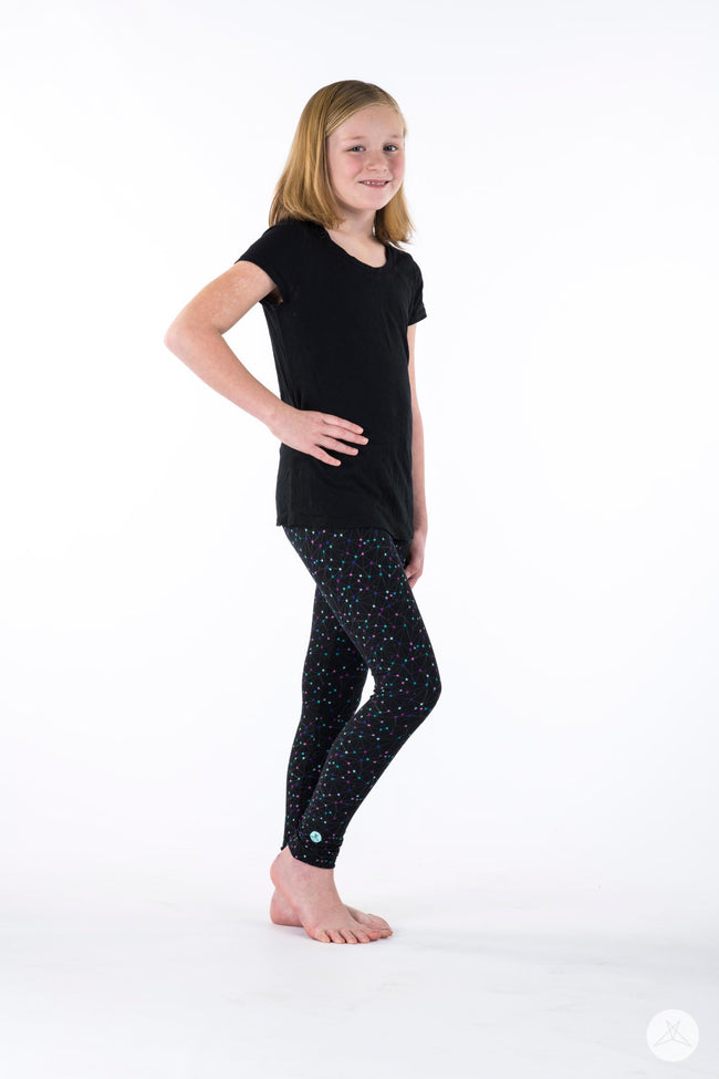 Atomic Love Kids leggings - SweetLegs