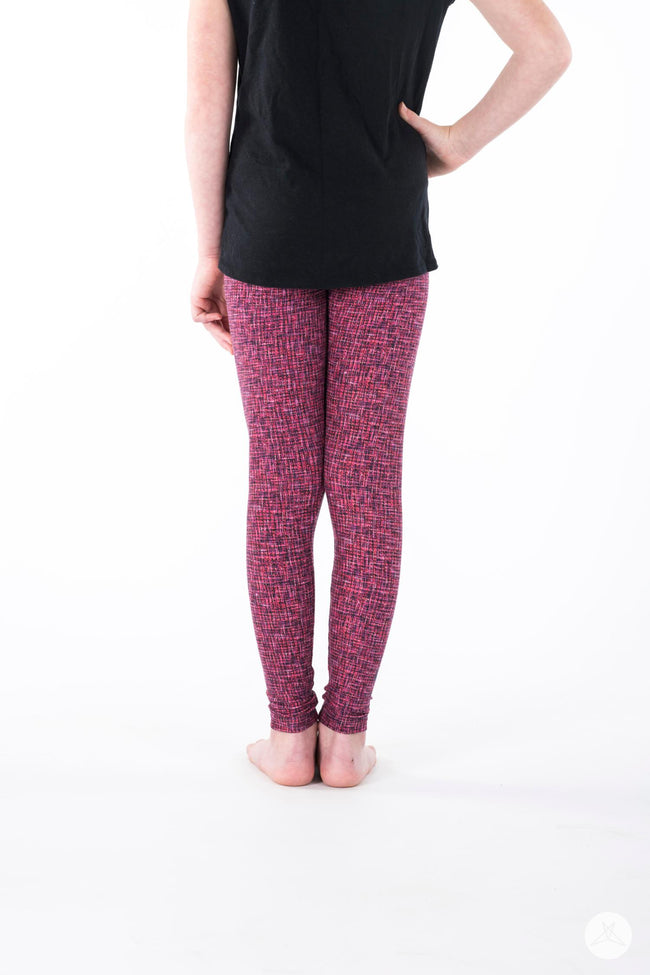 Fifth Avenue Kids leggings - SweetLegs
