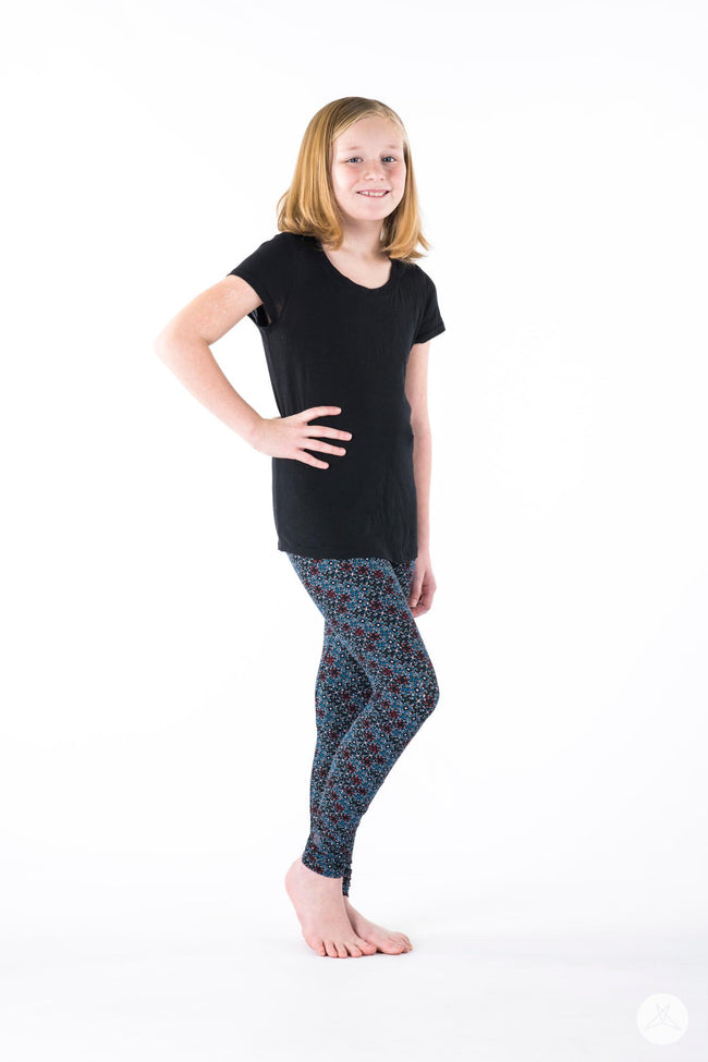 Dreamweaver Kids leggings - SweetLegs