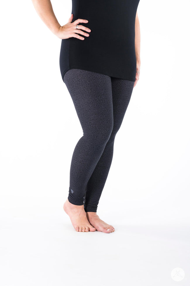 Constance V2 leggings - SweetLegs