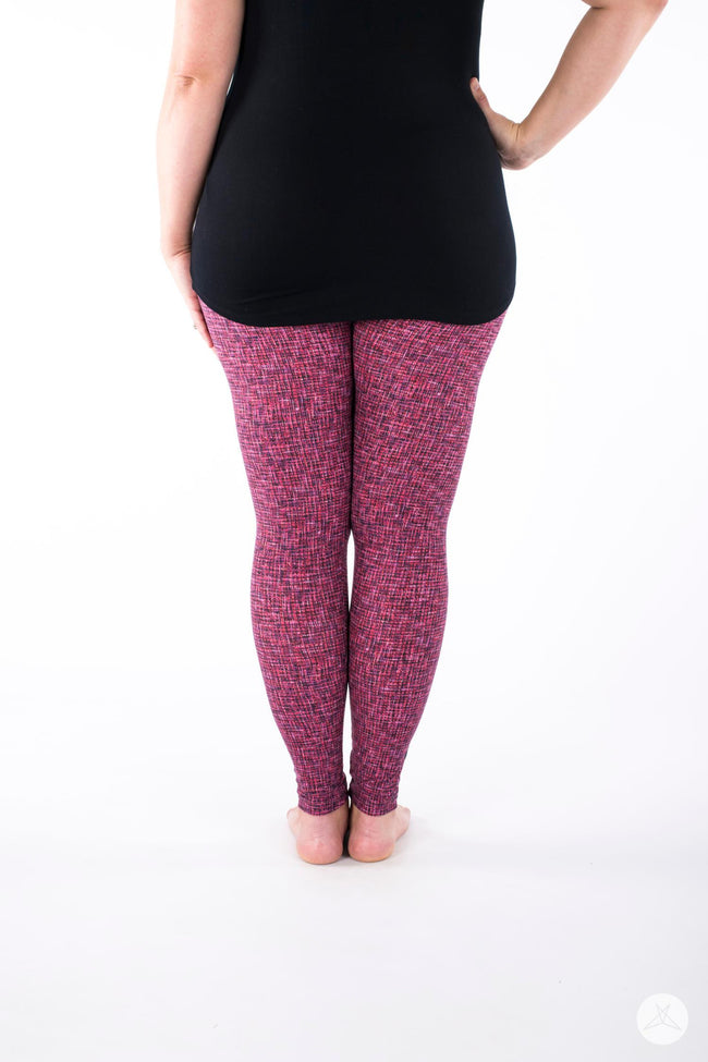 Fifth Avenue leggings - SweetLegs