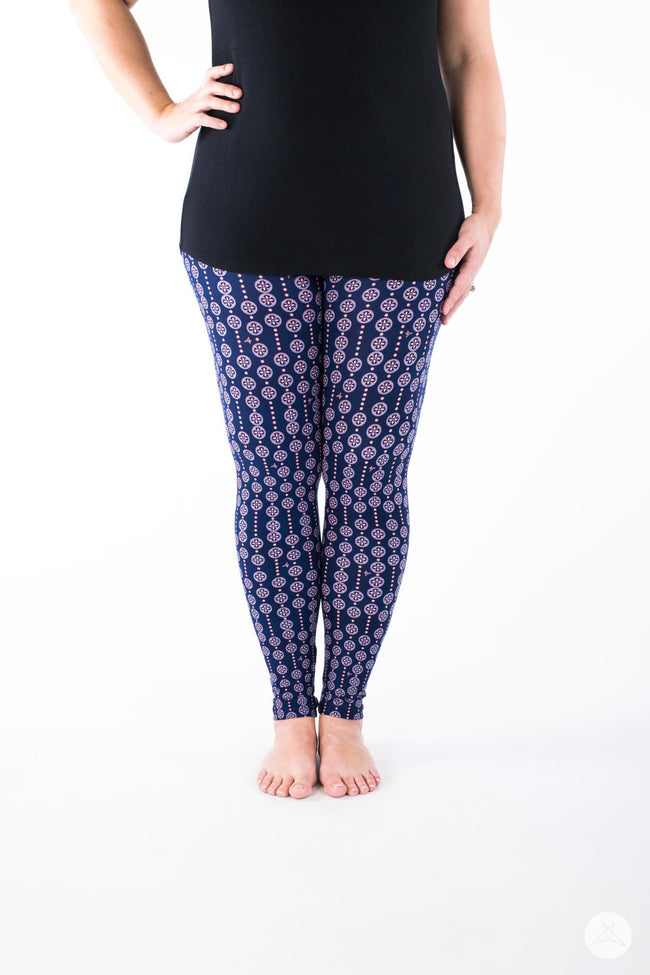 Wallflower leggings - SweetLegs