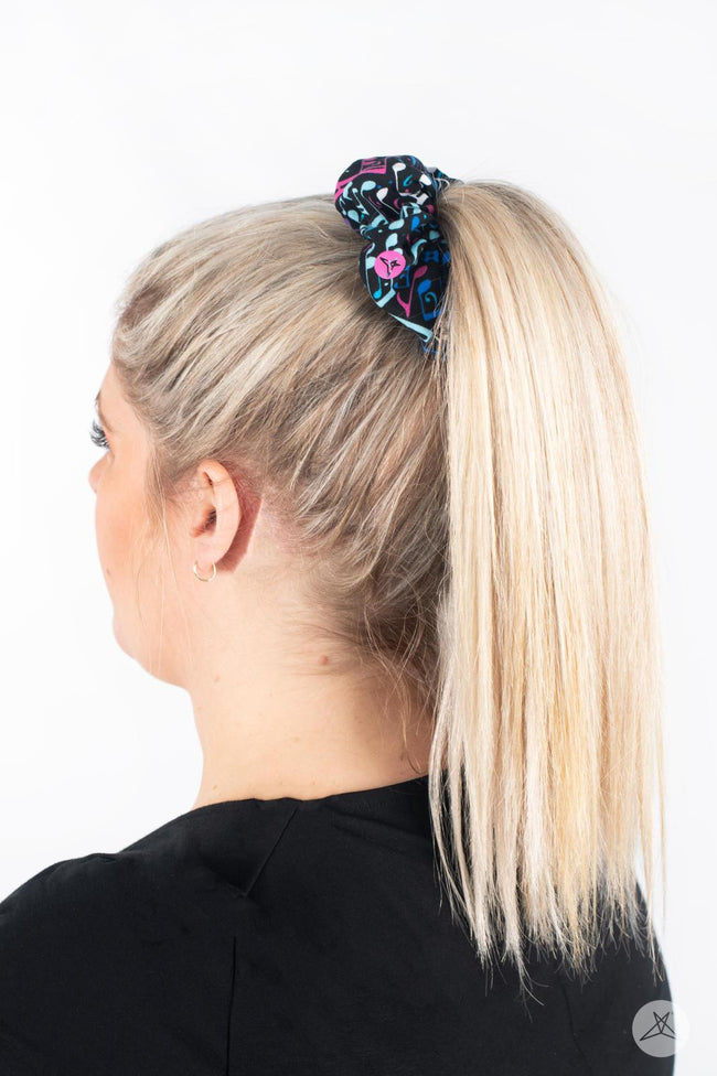 Sweet Melody Scrunchie