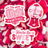 Valentines Sticker Pack