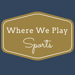 Where We Play Sports