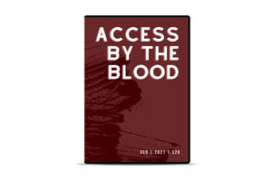 Access By The Blood