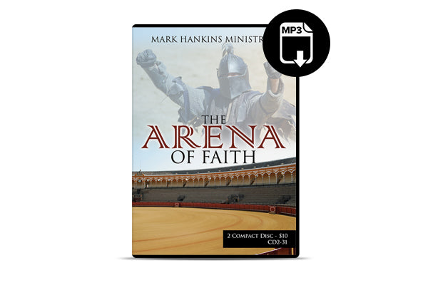 The Arena of Faith