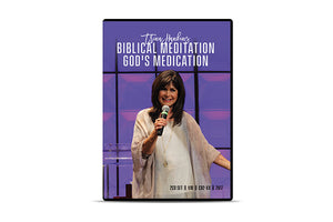 Biblical Meditation: God's Medication