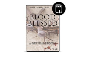 Blood Blessed (MP3)
