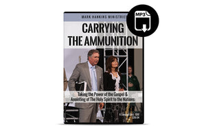 Carrying the Ammunition (MP3)