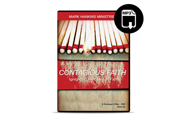 Contagious Faith (MP3)