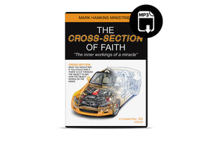 The Cross-Section of Faith