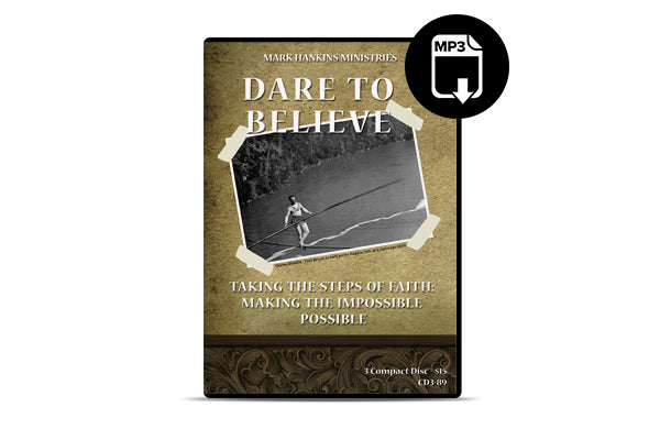 Dare to Believe (MP3)