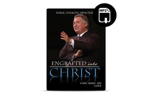 Engrafted Into Christ (MP3)