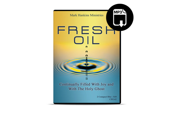 Fresh Oil (MP3)