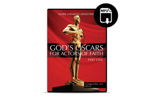 God's Oscar for Actors (pt. 1)