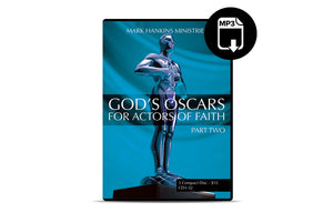 God's Oscar for Actors (pt. 2)