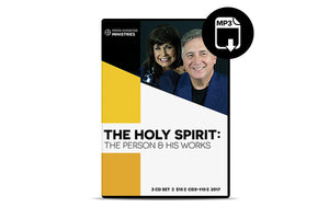 The Holy Spirit: The Person & His Works