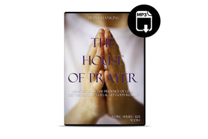 The House of Prayer (MP3)