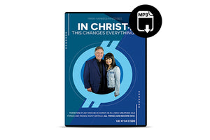 In Christ: This Changes Everything (MP3)