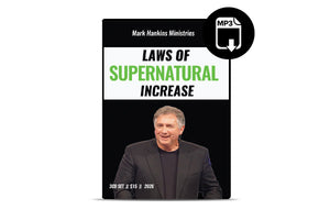 The Laws of Supernatural Increase