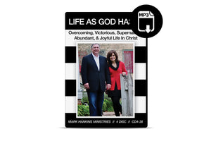 Life As God Has It (MP3)