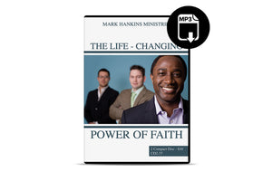 The Life Changing Power of Faith (MP3)
