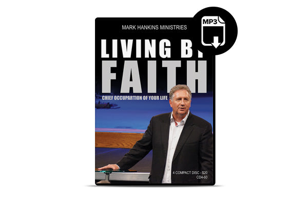 Living by Faith (MP3)
