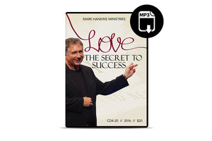 Love The Secret To Success (MP3)