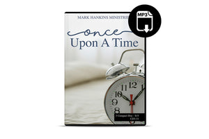 Once Upon a Time (MP3)