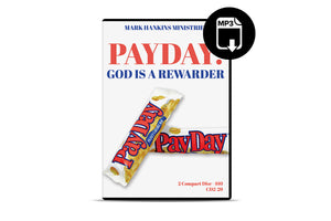 Payday: God Is a Rewarder
