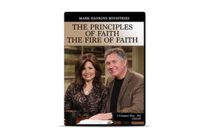 The Principles of Faith: The Fire of Faith