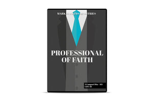 Professional of Faith
