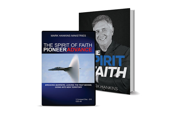 The Spirit of Faith Package (Daily)