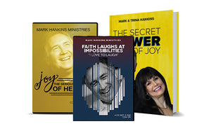 Secret Power of Joy - TV Offer (Daily)
