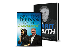 Contagious Faith - TV Offer