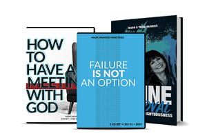 Failure Is Not An Option - TV Offer