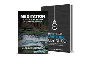 Meditation - TV Offer