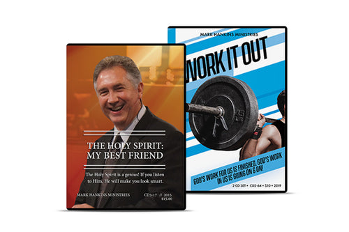 The Holy Spirit: My Best Friend - TV Offer