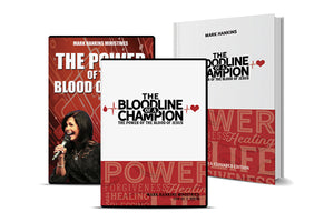 The Power of the Blood of Jesus TV Offer (Daily)