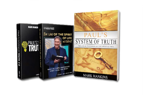 Paul's System of Truth Package (Daily)