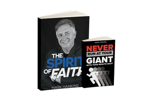 The Spirit of Faith Package 3 (Daily)