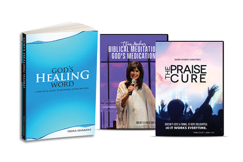 The Praise Cure Package (TVD-23)