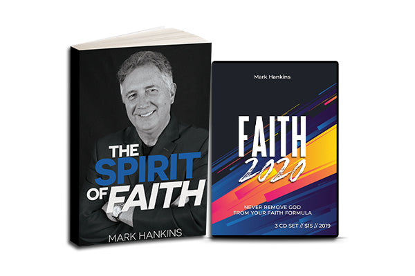 The Spirit of Faith Package (TVD-28)