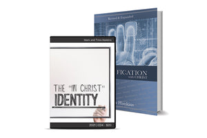 "The ""In Christ"" Identity TV Offer (TVD-64)"