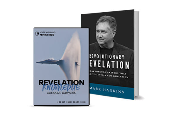 Revelation Knowledge TV Offer (TVD-72)
