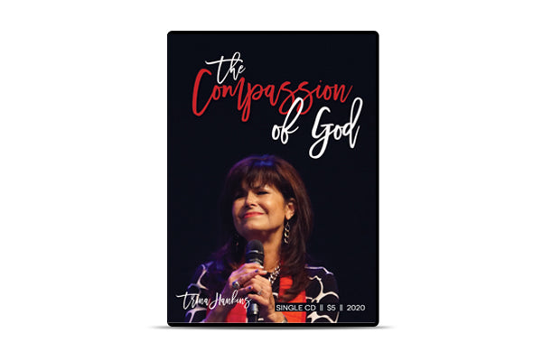 The Compassion of God