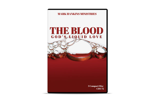 The Blood - God's Liquid Love