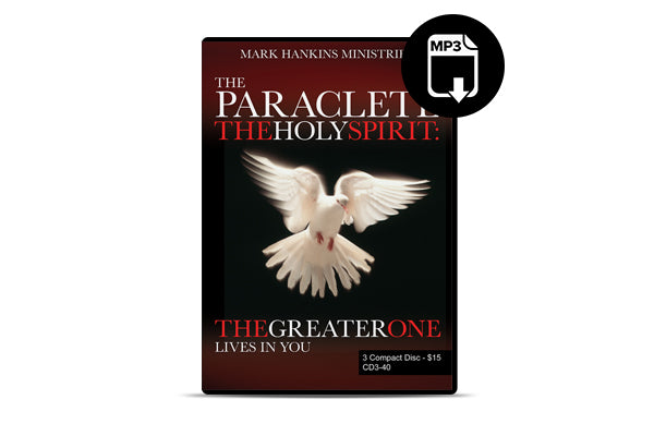 The Paraclete