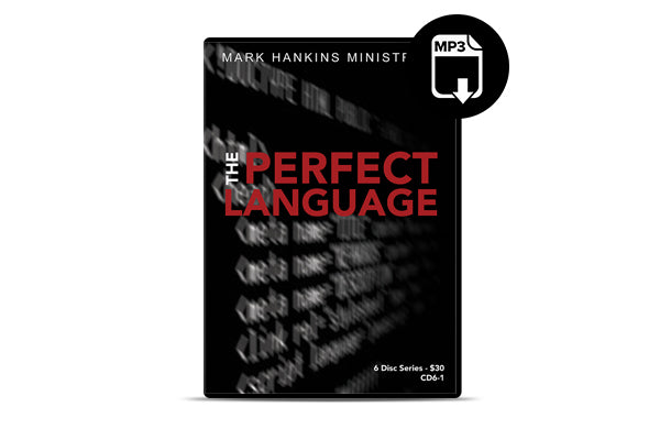The Perfect Language (MP3)